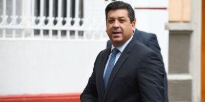 """ACUSA CABEZA DE VACA """"USO FACCIOSO DE LA JUSTICIA"""""""