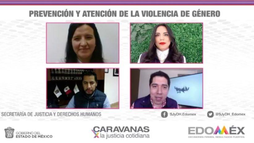 herramientas de prevención, atención y eliminación de la violencia