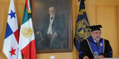 ABOGA RECTOR DE LA UNAM POR LA EDUCACIÓN