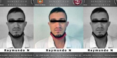 DETIENEN A SUJETO INVESTIGADO POR EL ASESINATO DE DOS HERMANOS EN TULTITLÁN