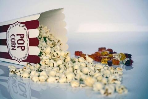 salas de los cines