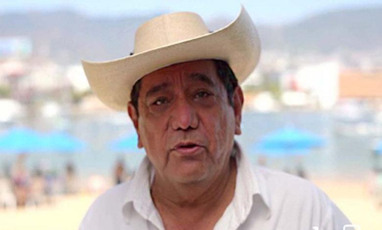CANDIDATURA DE SALGADO MACEDONIO