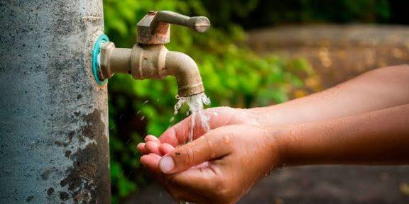 déficit de agua