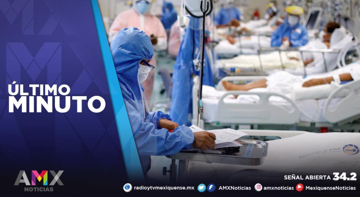 30 MIL 907 MEXIQUENSES SE ENCUENTRAN EN RESGUARDO DOMICILIARIO POR PRESENTAR SÍNTOMAS LEVES DE COVID-19