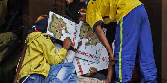 COLOMBIA LLEGARÁ LAS 60 MIL DEFUNCIONES POR COVID-19