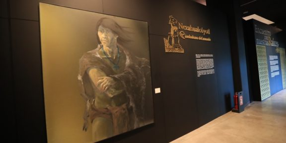 ABREN AL PÚBLICO MUSEOS DEL CENTRO CULTURAL MEXIQUENSE BICENTENARIO