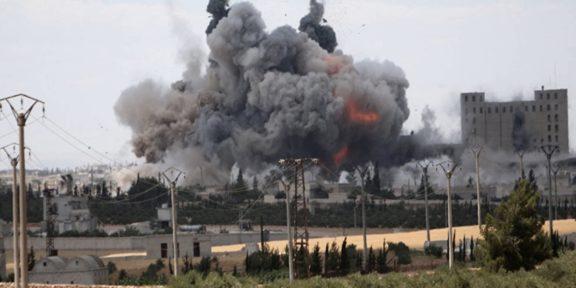 ATACAN A BASE MILITAR CON TROPAS DE EEUU EN IRAK