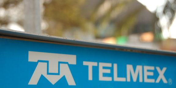 Telmex, quejas