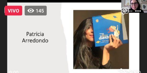 """COMPARTEN GANADORAS DEL CERTAMEN LITERARIO """"LAURA MÉNDEZ DE CUENCA"""" SU EXPERIENCIA CREADORA"""