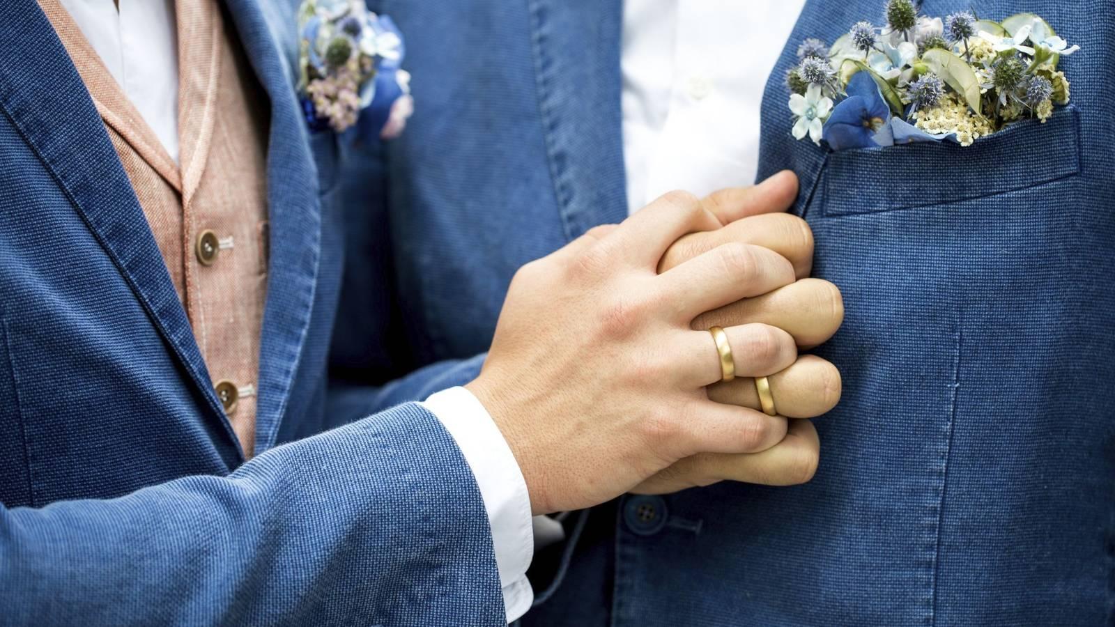 AVANZA EN SAN LÁZARO REFORMA QUE INCLUYE EL MATRIMONIO IGUALITARIO