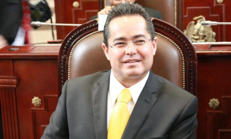 LEONEL LUNA, EXDELEGADO DE ÁLVARO OBREGÓN, FALLECIÓ EN ACCIDENTE AUTOMOVILÍSTICO