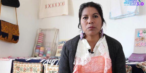 bordado mexiquense