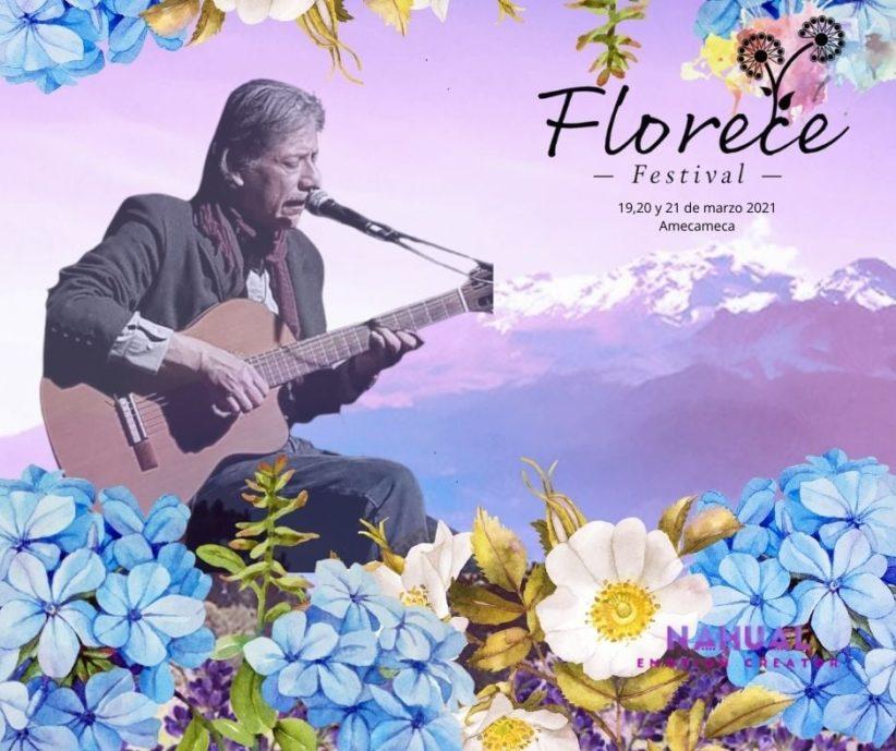 Festival Florece
