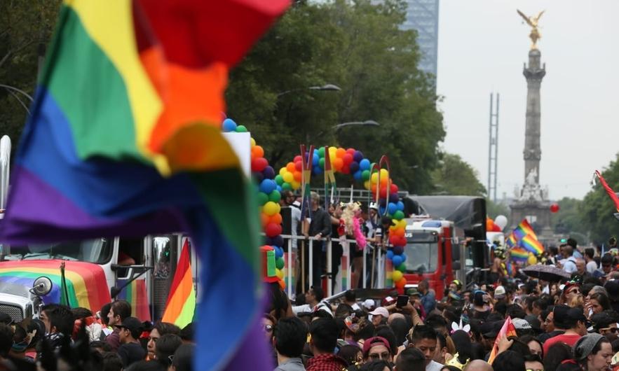 CANCELAN MARCHA DEL ORGULLO LGBT+ EN CDMX
