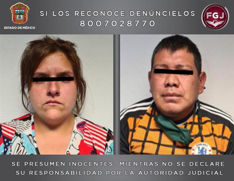 PAREJA ES INVESTIGADA POR EL HOMICIDIO DE UN MENOR DE EDAD CUYO CUERPO FUE HALLADO EN CALIMAYA