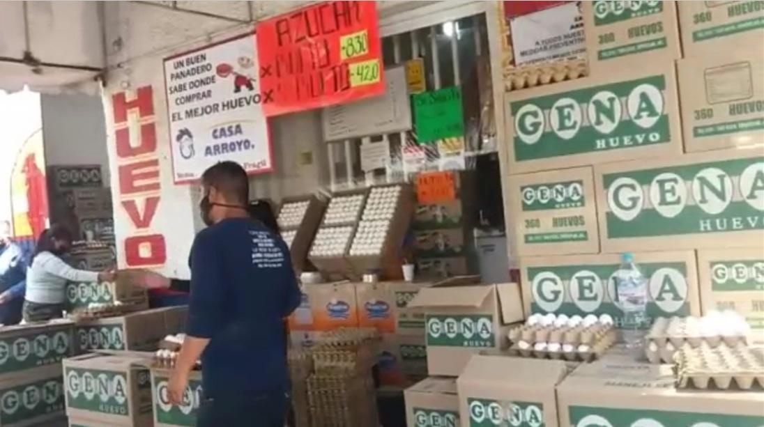AJUSTE A PRECIO DE GAS LP REPERCUTE EN LA CANASTA BÁSICA
