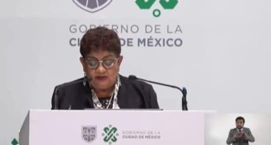 FISCALÍA CDMX RETOMA CASOS NO CLASIFICADOS COMO FEMINICIDIOS