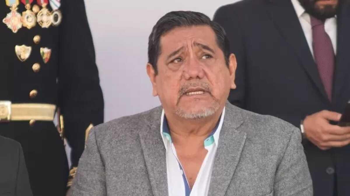 IEPC OFICIALIZA RETIRO DE CANDIDATURA DE FÉLIX SALGADO