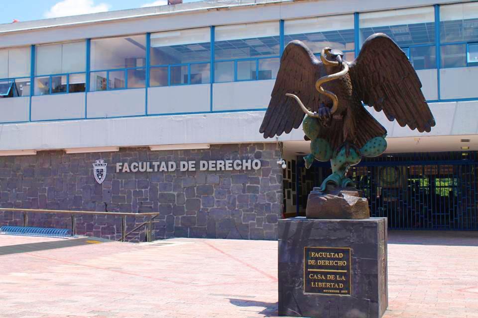 COLOCAN A LA FACULTAD DE DERECHO DE LA UNAM COMO LA MEJOR DE IBEROAMÉRICA