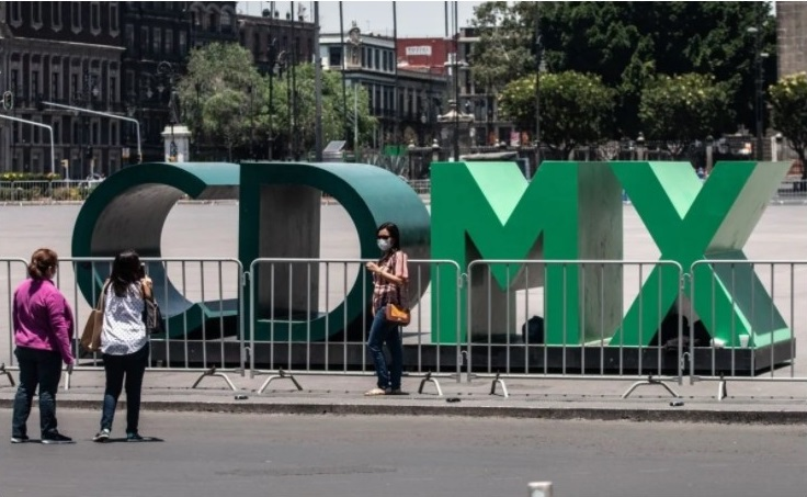 CDMX ESPERA UNA DERRAMA ECONOMICA DE 3.5 MDP EN SEMANA SANTA