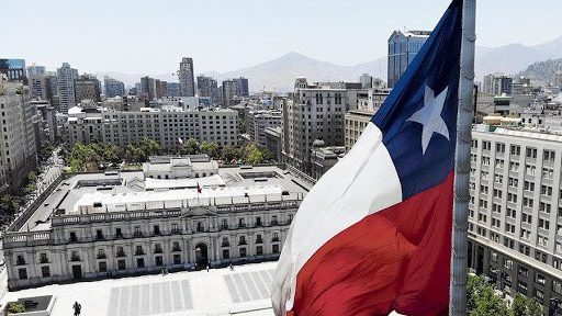 POR AUMENTO DE CASOS COVID-19, CHILE CIERRA SUS FRONTERAS DURANTE UN MES