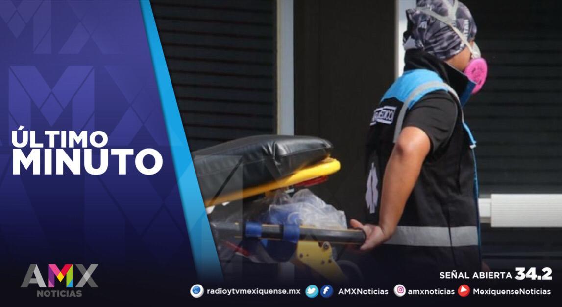MÁS DE 93 MIL MEXIQUENSES HAN VENCIDO AL COVID-19