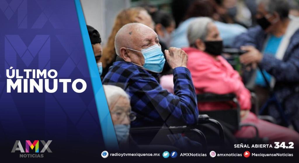 CONTABILIZA EDOMÉX 24 MIL 265 CASOS SOSPECHOSOS DE COVID-19