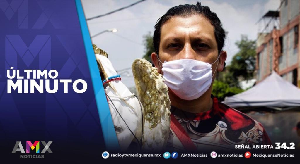 MÁS DE 1 MILLÓN 804 MIL PERSONAS SE HAN RECUPERADO DE COVID-19 EN MÉXICO