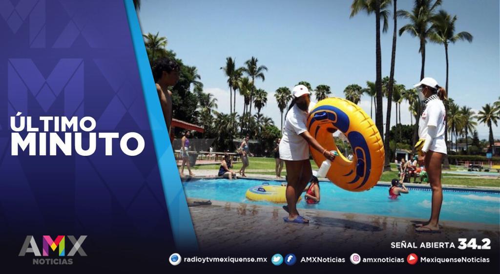 MÉXICO ACUMULA 209 MIL 212 FALLECIMIENTOS A CAUSA DEL COVID-19
