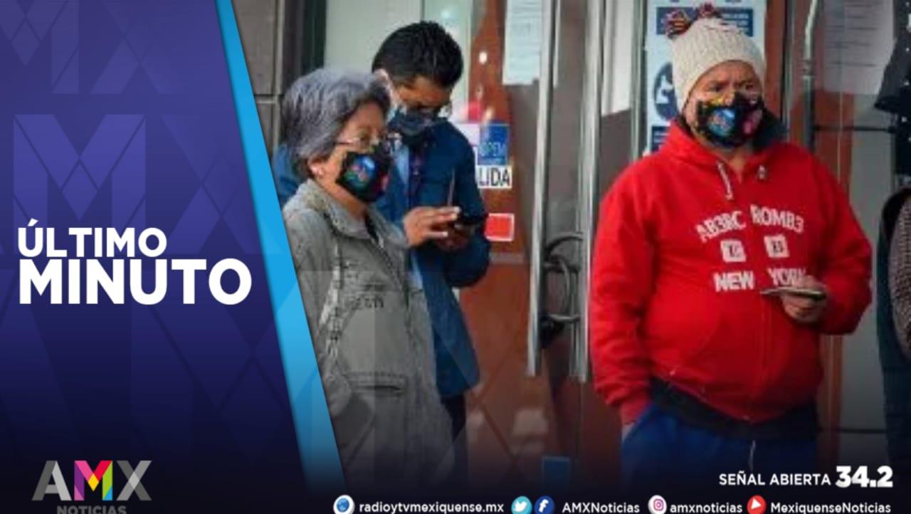RECIBEN ALTA SANITARIA 93 MIL 937 MEXIQUENSES RECUPERADOS DE COVID-19