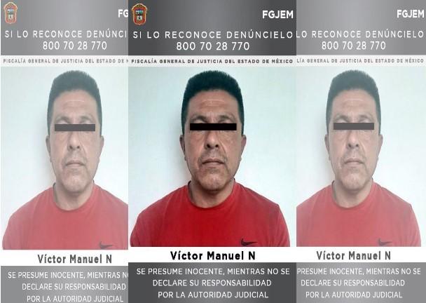 VINCULAN A PROCESO A PROBABLE HOMICIDA EN TLALNEPANTLA