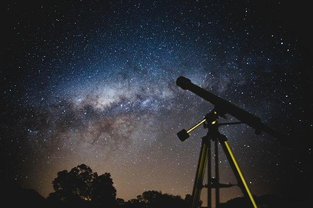 DÍA MUNDIAL DE LA ASTRONOMÍA