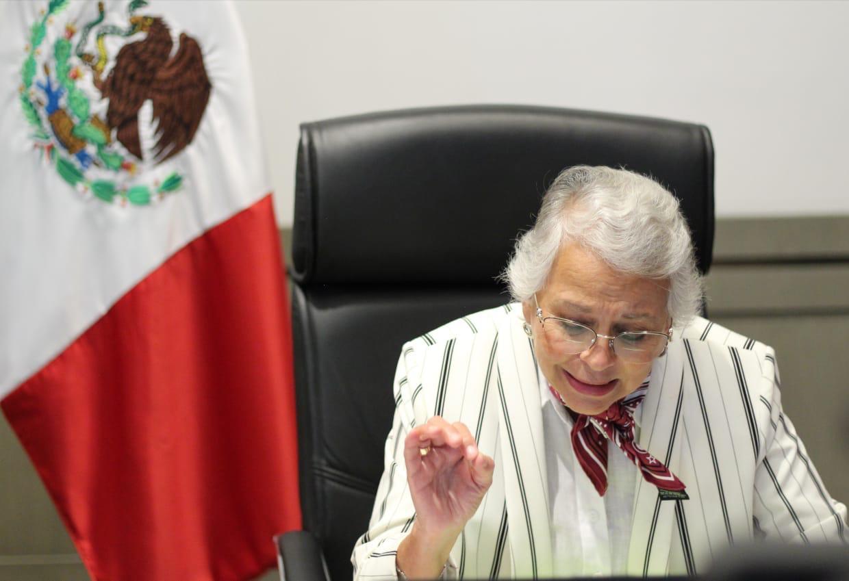 JUEZAS Y JUECES DEBEN GARANTIZAR ACCESO A LA JUSTICIA: OLGA SÁNCHEZ CORDERO