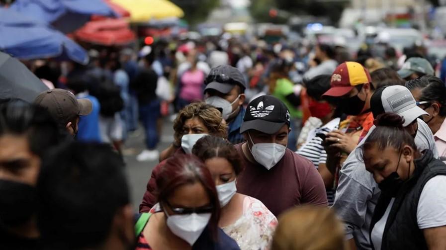 CDMX REPORTA MÁS PRUEBAS COVID-19 AL REGRESO DE VACACIONES