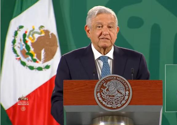 MÉXICO NO SUSPENDERÁ APLICACIÓN DE VACUNA DE ASTRAZENECA