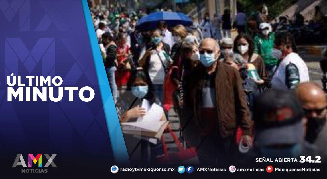 94,139 MEXIQUENSES OBTIENEN SU ALTA SANITARIA TRAS RECUPERARSE DE COVID-19