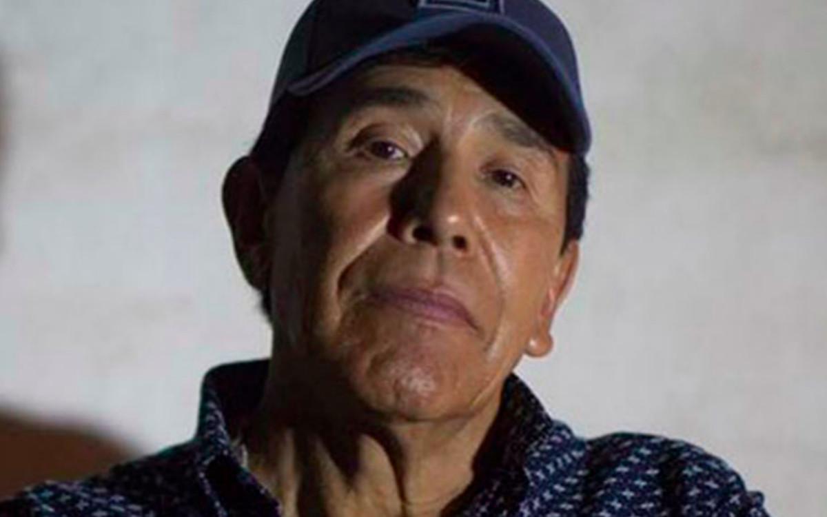 CORTE DE EEUU ORDENA CONFISCAR PROPIEDADES DE CARO QUINTERO