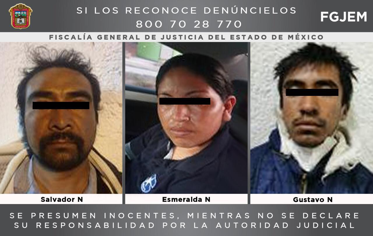 PROCESAN A TRES PERSONAS INVESTIGADAS POR UN HOMICIDIO EN VILLA DE ALLENDE