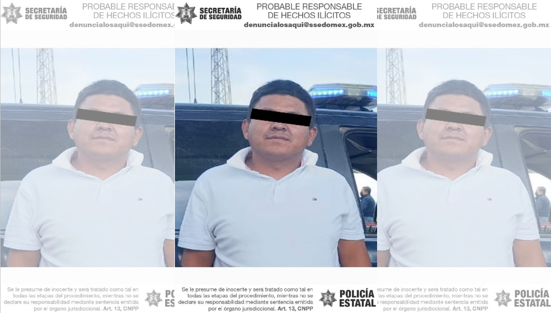RECUPERAN AUTOMÓVIL CON REPORTE DE ROBO Y DETIENEN A POSIBLE RESPONSABLE