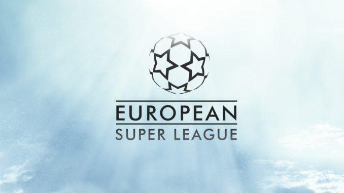 ¡ANUNCIAN LA SUPERLIGA EUROPEA! ASÍ SERÁ EL FORMATO DEL TORNEO