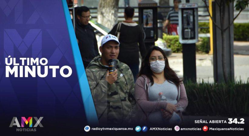 RECIBEN ALTA SANITARIA 94 MIL 388 MEXIQUENSES LUEGO DE RECUPERARSE EXITOSAMENTE DE COVID-19