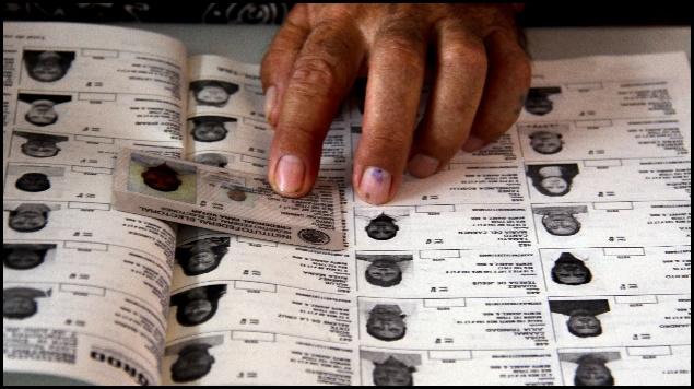 MÁS DE 93 MILLONES DE MEXICANOS PODRÁN VOTAR EL 6 DE JUNIO