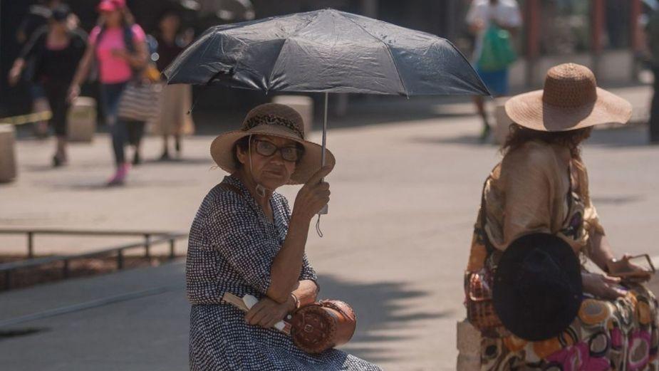 PREVALECERÁ AMBIENTE CALUROSO ESTE VIERNES