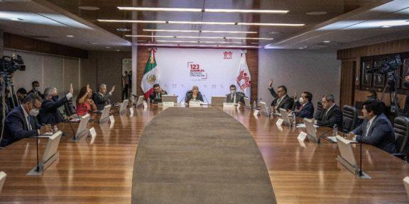 INFONAVIT APRUEBA POLÍTICAS DE CRÉDITO A FAVOR DE LOS TRABAJADORES