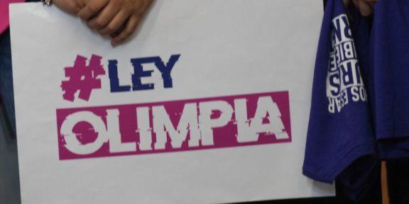 """DIPUTADOS APRUEBAN LA """"LEY OLIMPIA"""", PREVÉ 6 AÑOS DE PRISIÓN POR VIOLENCIA DIGITAL"""