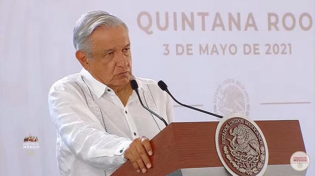 """CRITICA EL PRESIDENTE ABSOLUCIÓN DE """"EL GÜERO PALMA"""" EN DÍA Y HORAS INHÁBILES"""