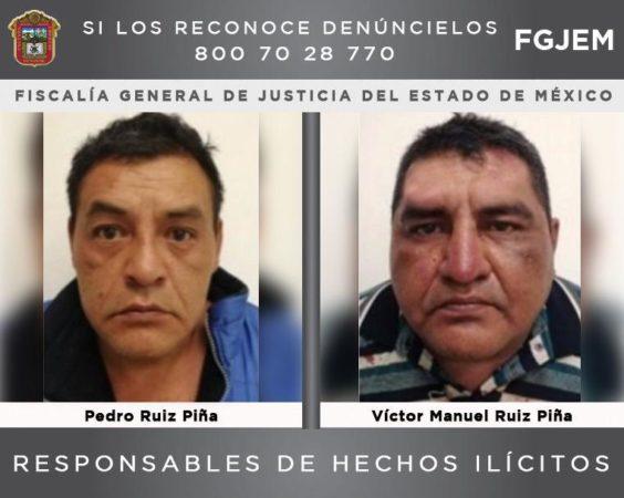 POR SECUESTRAR A UNA MUJER EN TEXCOCO, PASARÁN 50 AÑOS EN PRISIÓN