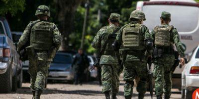 SEDENA FORTALECERÁ EL COMBATE A LA VIOLACIÓN A LOS DERECHOS HUMANOS