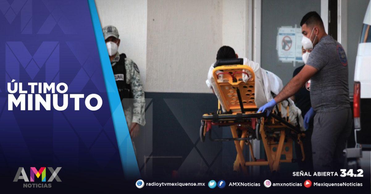MÁS DE 94 MIL MEXIQUENSES SE HAN RECUPERADO DEL COVID-19