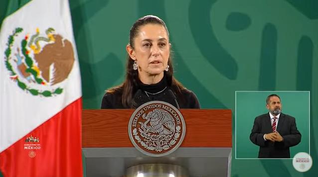 ORDENA SHEINBAUM PERITAJE EXTERNO PARA SABER QUÉ SUCEDIÓ EN ACCIDENTE DEL METRO
